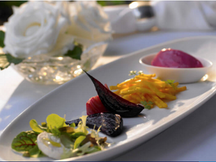 Cruise Line Spotlight: Royal Caribbean International Dining