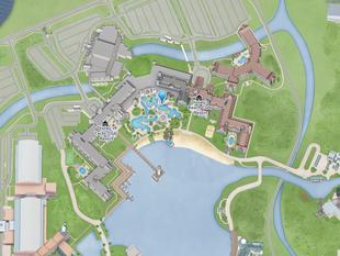 Resort Spotlight: Disney's Yacht and Beach Club