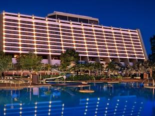 Resort Spotlight: Contemporary