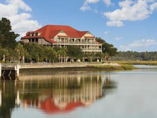 Resort Spotlight: Disney's Hilton Head