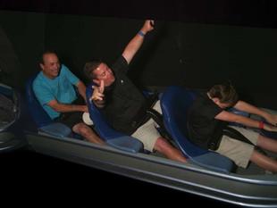 Park Spotlight: 10 Things TEENS will Love at Walt Disney World