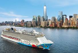 Ship Spotlight: Norwegian Breakaway