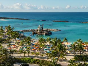 Cruise Spotlight:  Castaway Cay