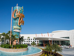 Resort Spotlight: Cabana Bay Beach Resort