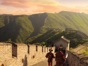 Adventures By Disney Spotlight- China