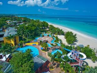Resort Spotlight: Beaches Negril