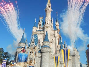Park Spotlight:  Tips for Touring Walt Disney World During the Busy Season