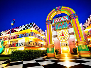Choosing a Resort Category