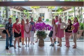 Resort Spotlight: Loews Royal Pacific At Universal Orlando Resort