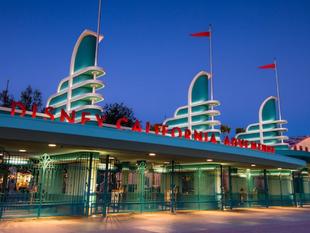 Park Spotlight: Disney California Adventure Part 1