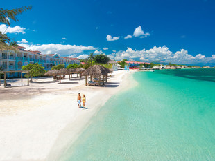Sandals: Top 10 Reasons to Head to a Sandals Resort