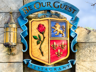 Dining Spotlight – Be Our Guest