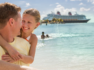 Set Sail with 50% off your Disney Cruise Line Deposit