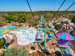Park Spotlight: Blizzard Beach