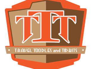 Travel Toodles and Tidbits
