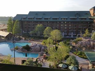 Resort Spotlight: Disney's Wilderness Lodge