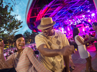 Park Spotlight: EPCOT Eat to the Beat Concert Line Up 2017