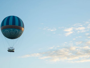 Disney Springs: Characters in Flight