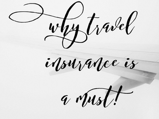 Why Travel Insurance is a Must