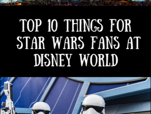10 Must Do's for Star Wars Fans