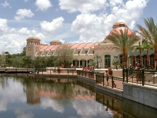 Resort Spotlight: Coronado Springs Resort