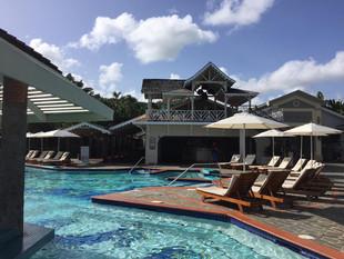 Resort Spotlight: Sandals Halcyon Beach with Honeymooners Nick and Lindsay
