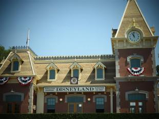 Park Spotlight: Disneyland Part 2