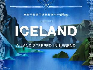 Adventures By Disney Spotlight: Iceland