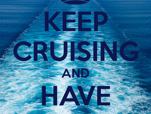 Cruise Spotlight: What do you need to know about Cruising?
