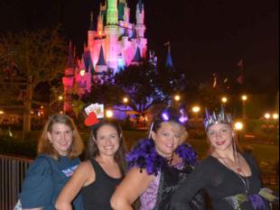 Park Spotlight: 2017 Mickey's Not So Scary Halloween Party