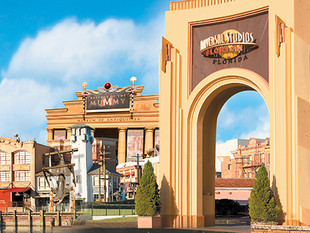 Ready to Avoid Long Lines:  Here's a synopsis of Universal Resort's Express Pass and Disney&