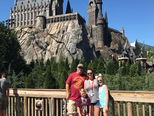 Park Spotlight: Wizarding World of Harry Potter