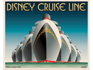Cruise Spotlight:  Top 10 Things To Do on a Disney Cruise