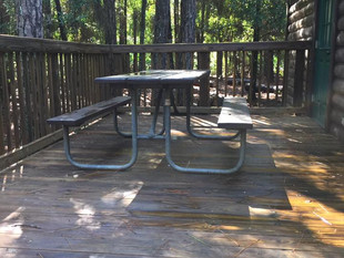 Resort Spotlight: The Cabins at Fort Wilderness and Campground
