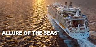 Cruise Line Spotlight:  Royal Caribbean International