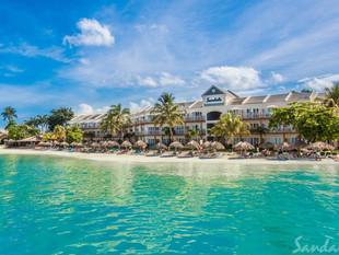 Resort Spotlight: Sandals Negril
