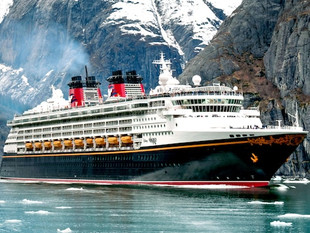Ship Spotlight: Disney Wonder