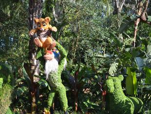 Park Spotlight: Surviving Spring Break at Walt Disney World