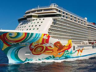 Cruise Spotlight: Norwegian Cruise Line