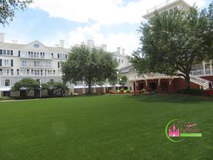 Resort Spotlight: Club Level at a Walt Disney World Deluxe Resort