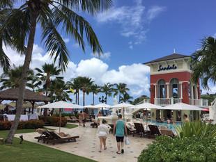 Resort Spotlight: Grande St Lucian