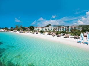 Resort Spotlight: Sandals Montego Bay