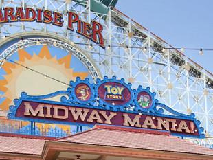 Park Spotlight: Disneyland Resort Disney MaxPass