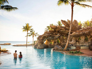 Resort Spotlight: Aulani