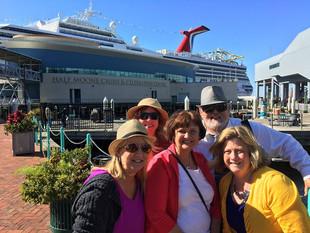 Ship Spotlight: Carnival Sunshine