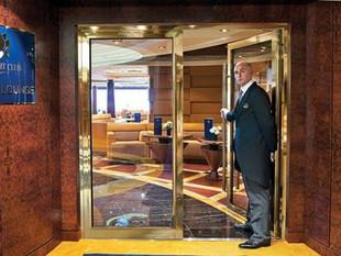 Cruise Spotlight: MSC Yacht Club