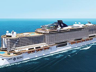 Ship Spotlight: MSC Seaview
