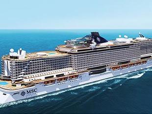 Ship Spotlight: MSC Seaview