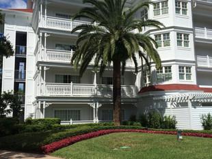 Resort Spotlight: Disney's Grand Floridian Resort and Spa