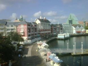 Resort Spotlight:  Disney's Boardwalk Resort